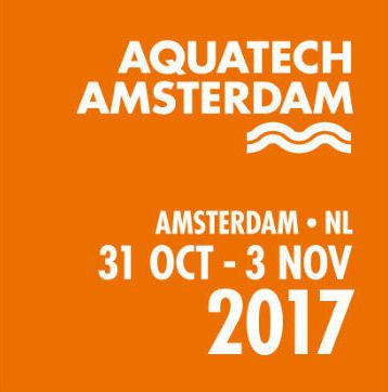 AQUATECH 2017 - Work in progress