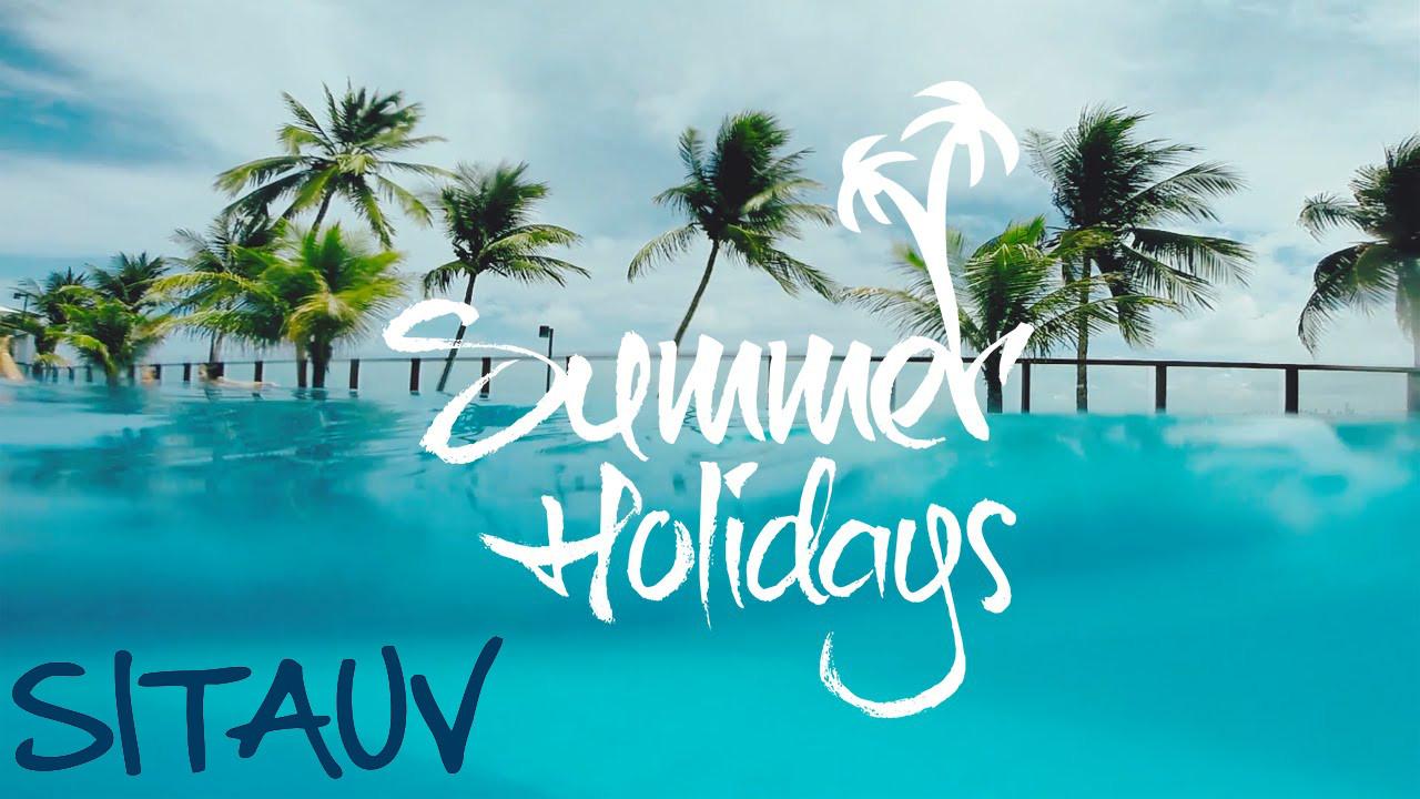 Summer holidays 2018 49